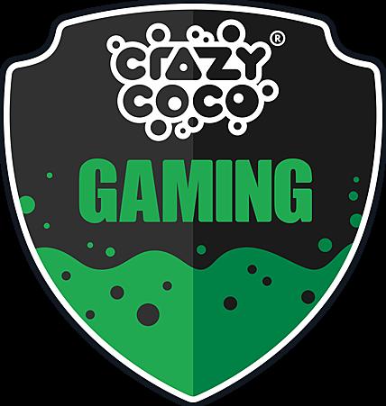 Crazy Coco Gaming