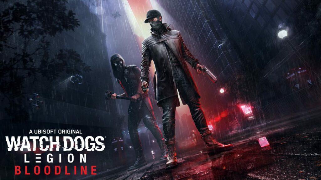 Watch Dogs -pelien hahmot tekevät paluun uudessa seikkailussa