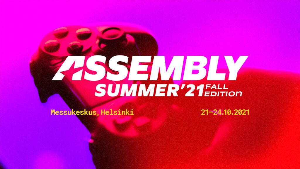 """Telian digifestivaali Assembly järjestetään jälleen syksyllä – """"Livetapahtumaa"""
